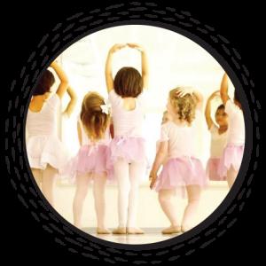 adventures in ballet classes