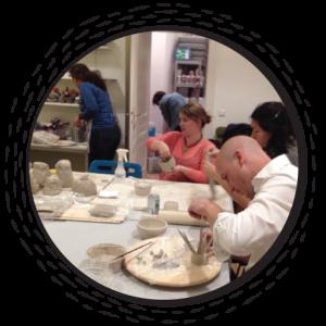 ceramics for adult