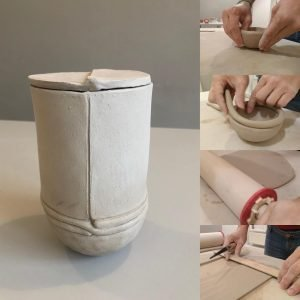 ceramic class for beginners